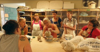 The Hub Clay Collective