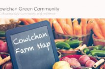Cowichan Green Community