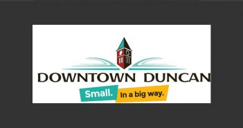 Downtown Duncan