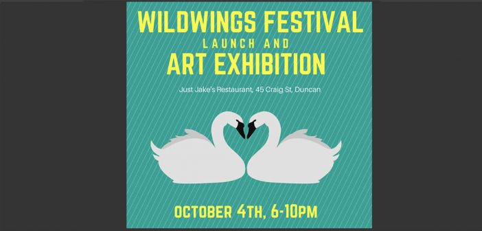 WildWings Festival Launch