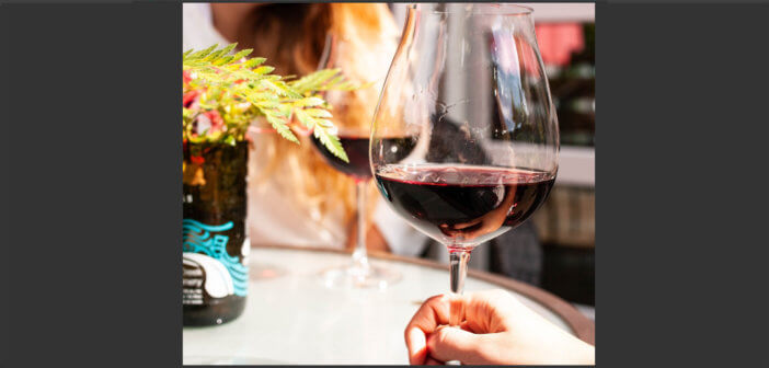 The Cowichan Valley Wineries Re-opening